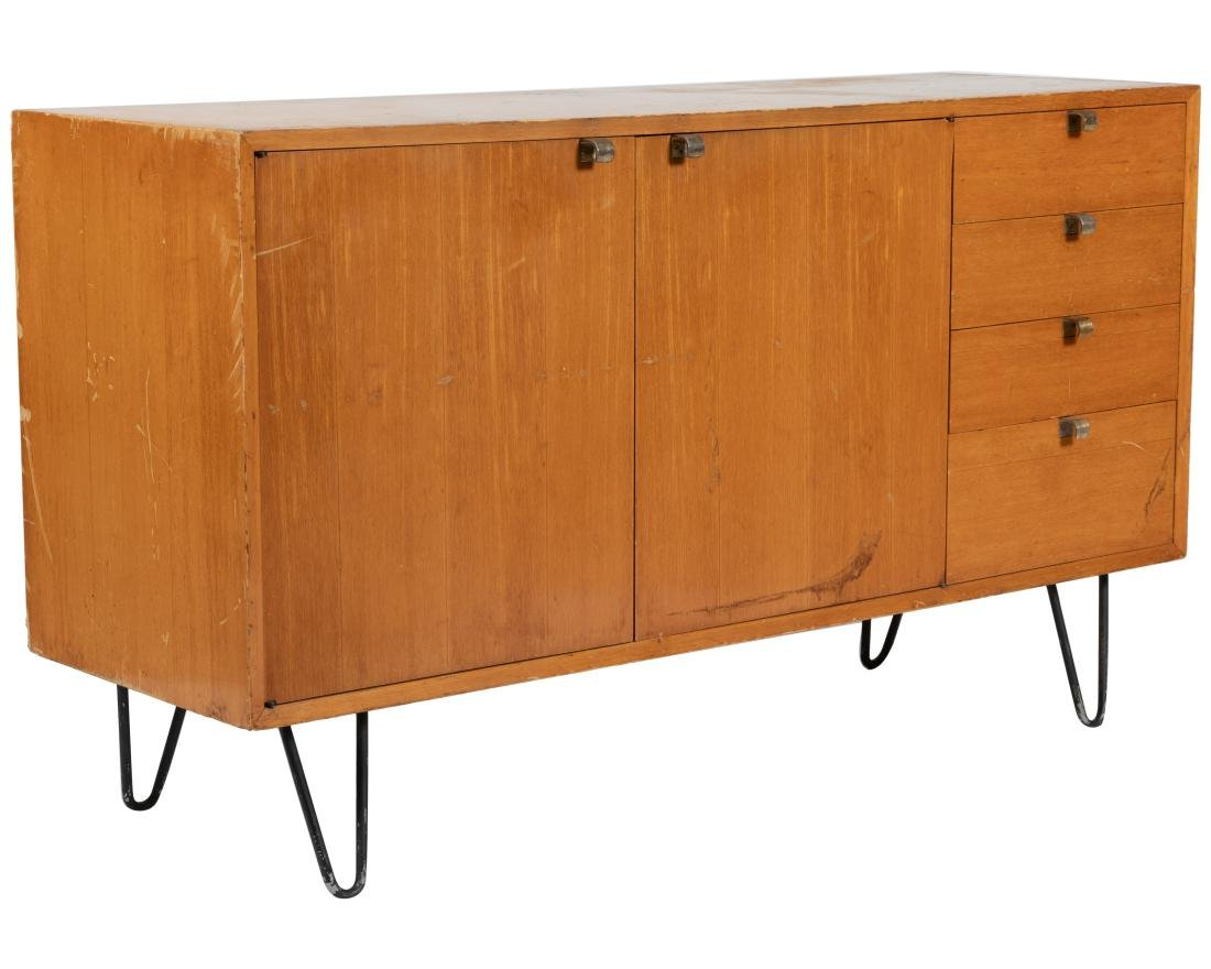 George Nelson - Credenza