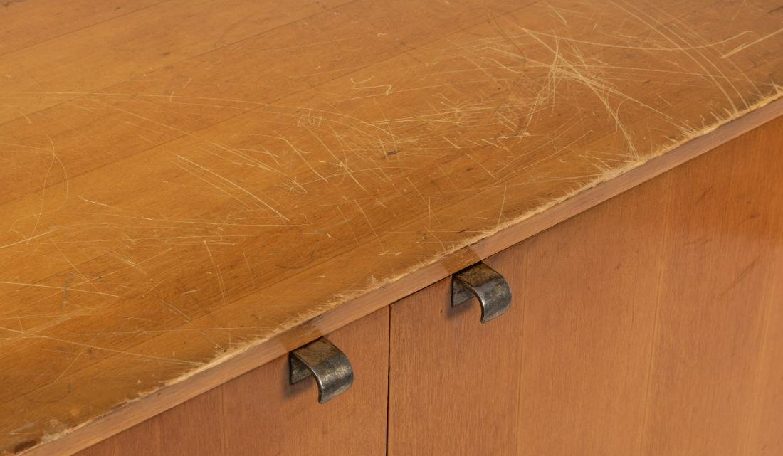 George Nelson - Credenza - 4