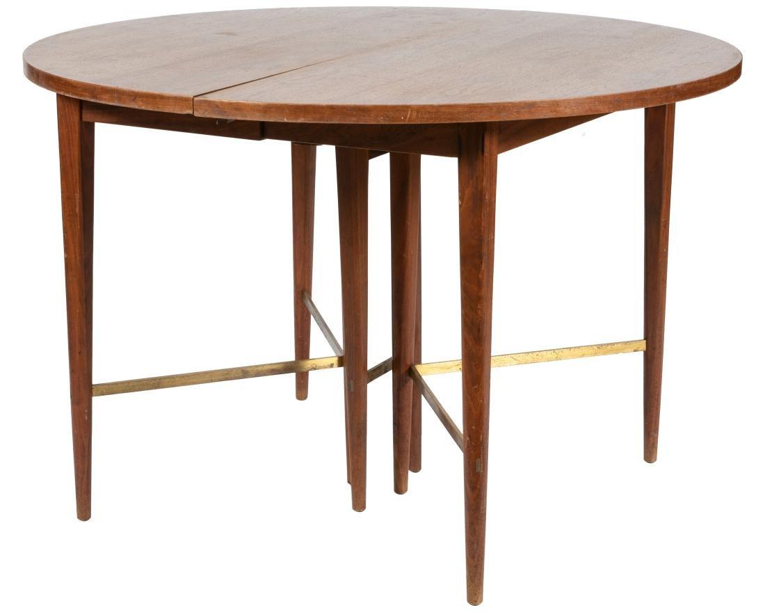 Paul McCobb - Calvin Dining Table - Signed