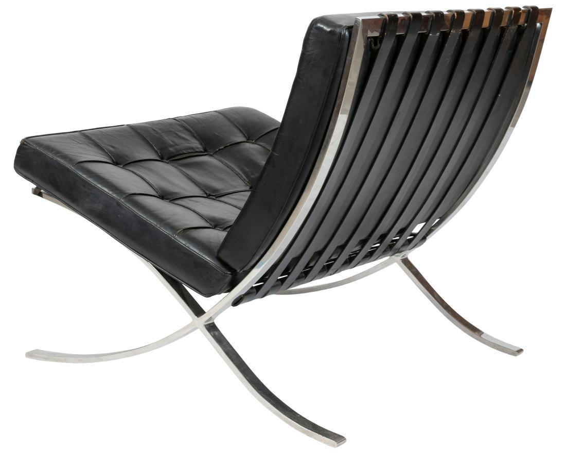 Knoll - Barcelona - Lounge Chair - 2