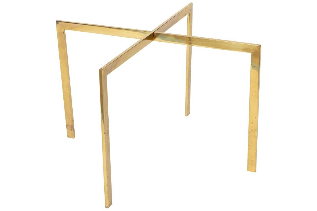 Mies Van Der Rohe Style - Coffee Table - 2