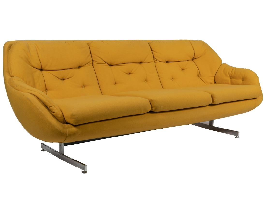 Overman Style - Sofa