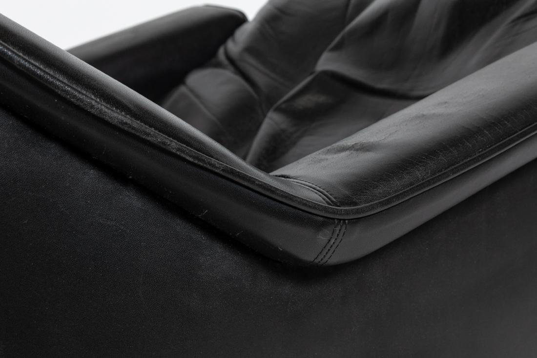 Werner Langenfeld - ESA  - Lounge Chair - 5