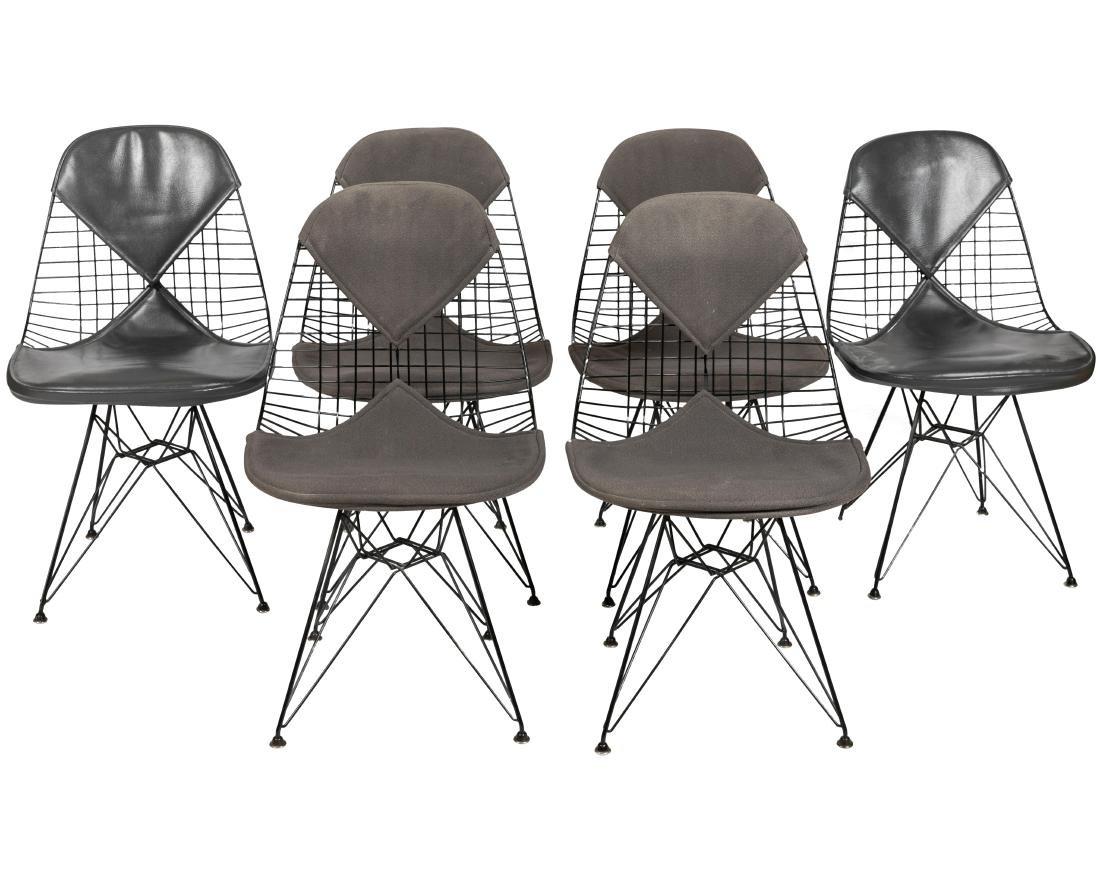 Herman Miller - Bikini Chairs