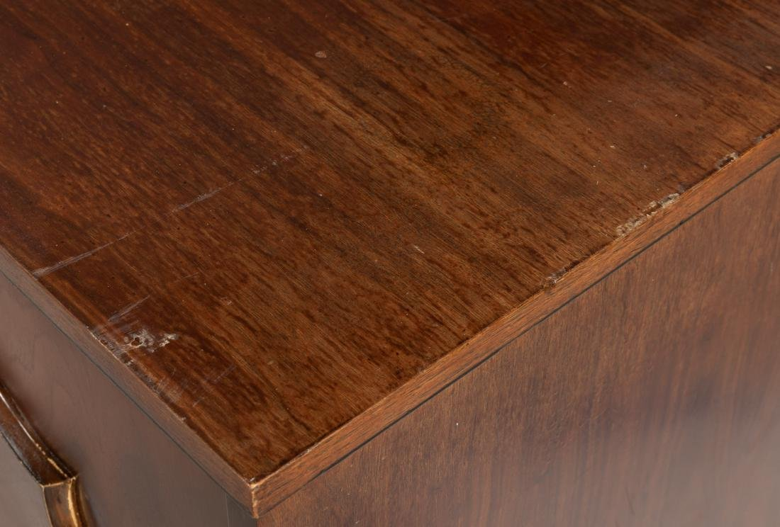 Young MFG Co. - Credenza/Chest - 3
