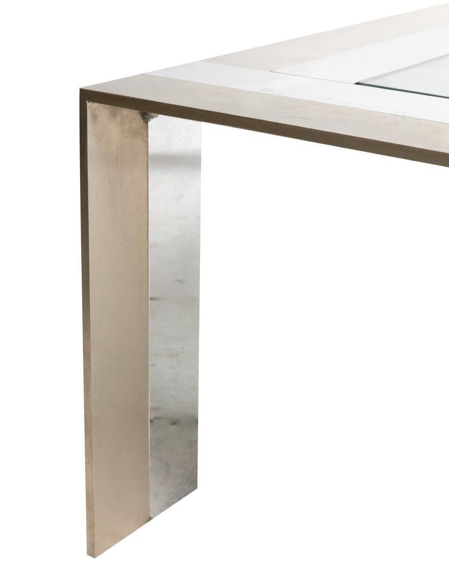 Paul Evans Style Coffee Table - 2