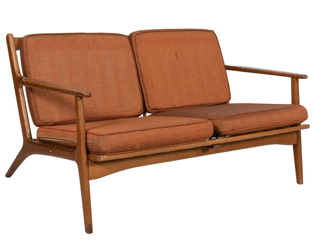 Selig Style Danish Modern Sofa