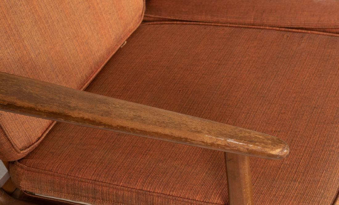 Selig Style Danish Modern Sofa - 3