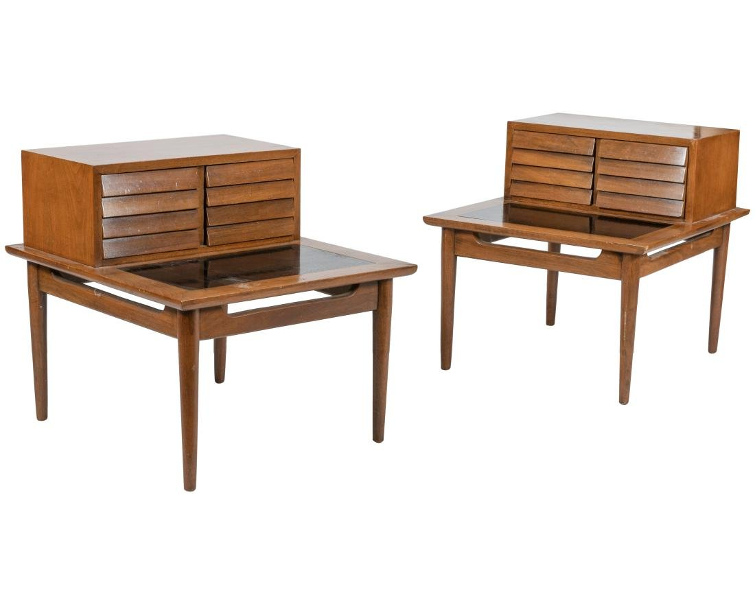 American Of Martinsville   Step Tables