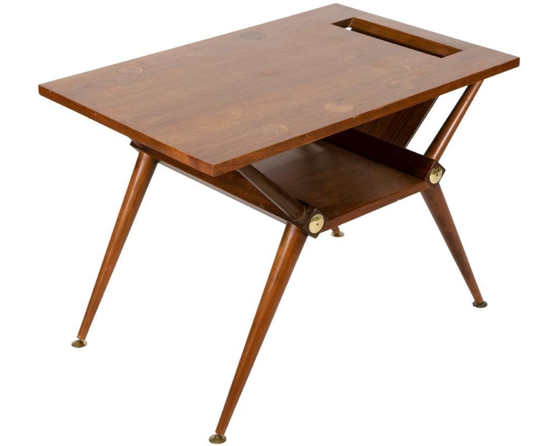 Tommi Parzinger Style - Side Table