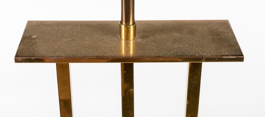 Parzinger Style Lamps - Pair - 2