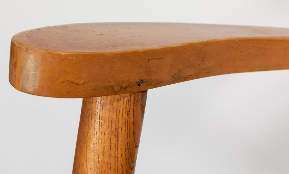 Scandinavian Arm Chairs - Pair - 4