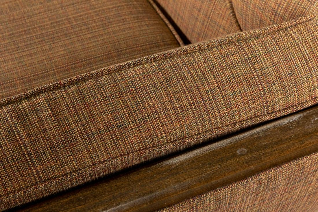 Adrian Pearsall Style Gondola Sofa - 2