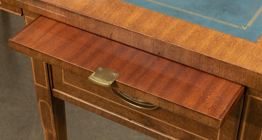 Alex Stuart Design Leather Top Desk - 2