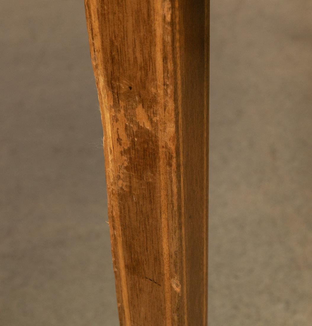 Alex Stuart Design Leather Top Desk - 6