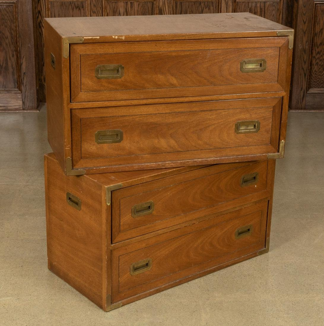 Drexel Campaign Chests
