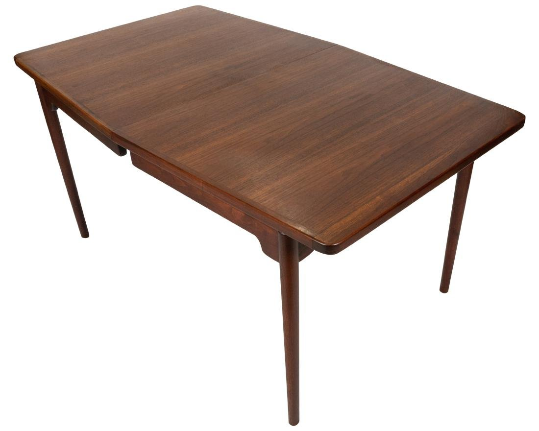 Jens Risom - Walnut Table
