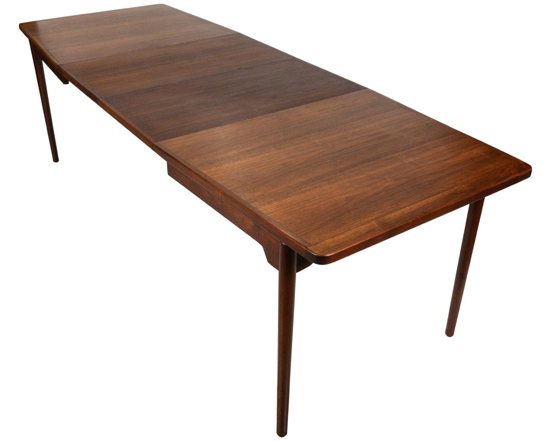 Jens Risom - Walnut Table - 3