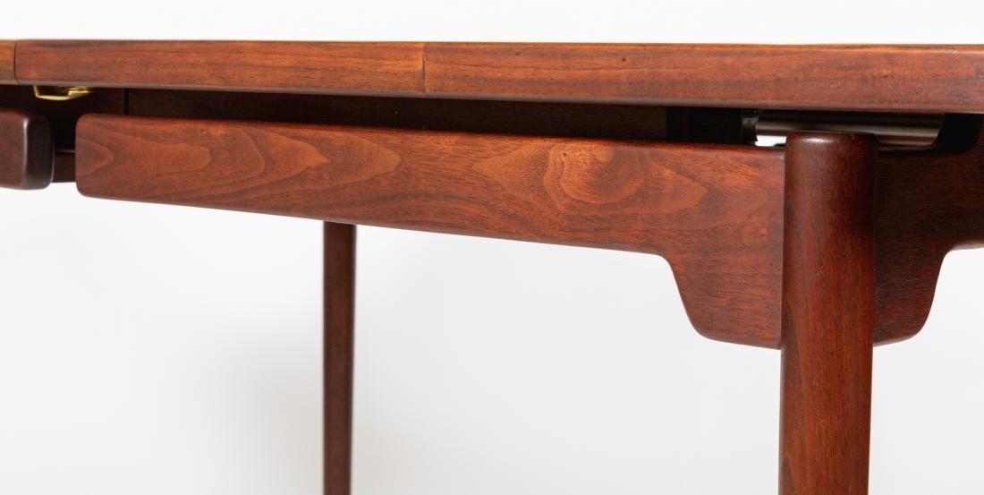 Jens Risom - Walnut Table - 4