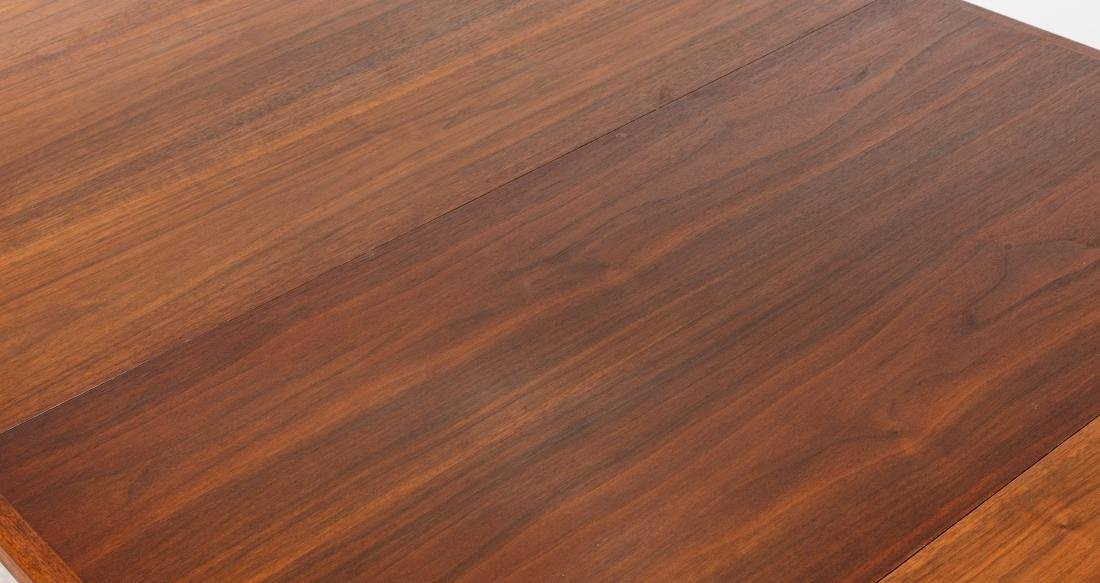 Jens Risom - Walnut Table - 5
