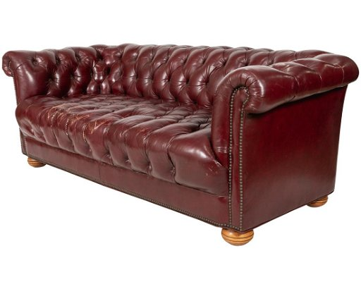 Awe Inspiring Vintage Leather Chesterfield Sofa Download Free Architecture Designs Scobabritishbridgeorg