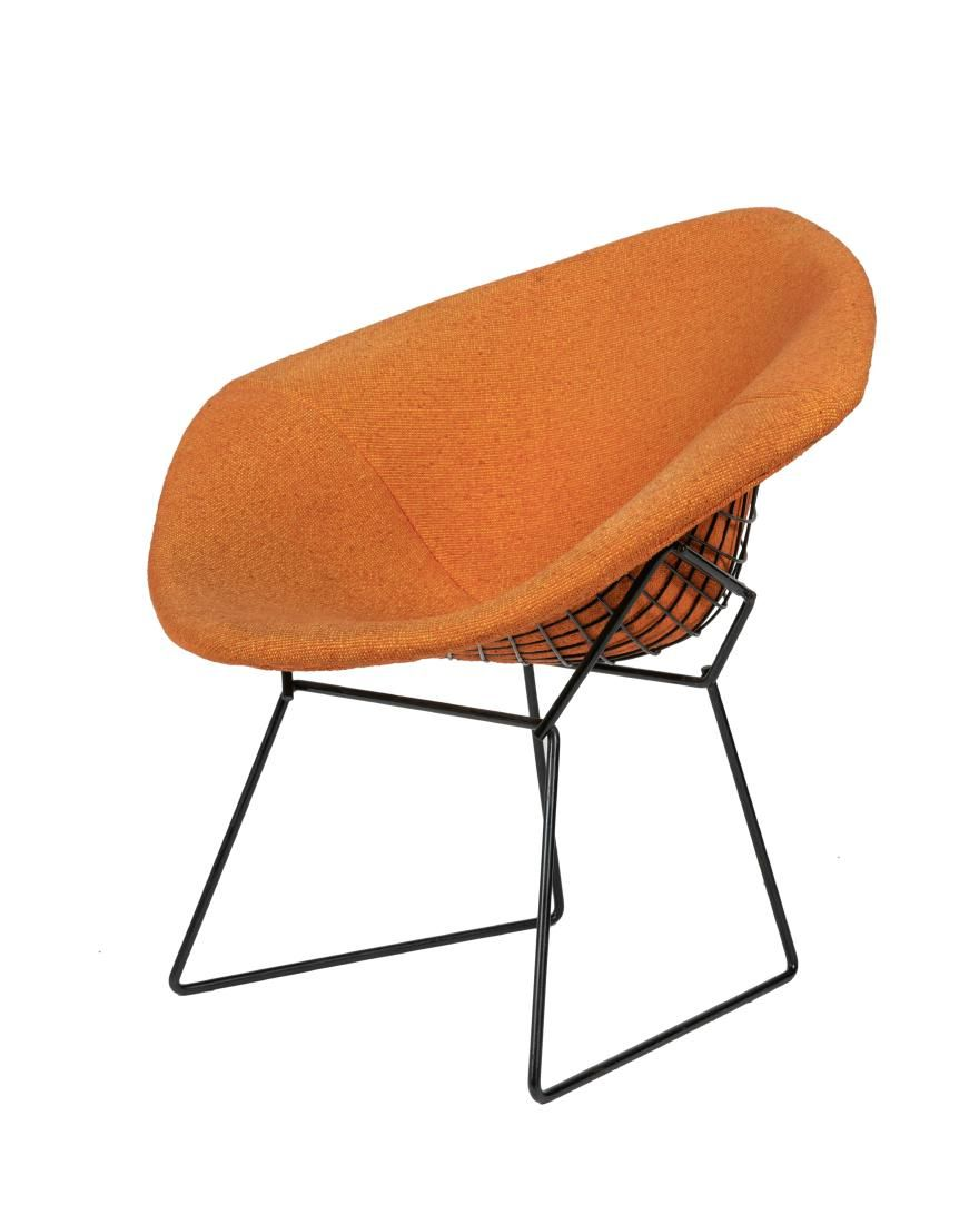 Harry Bertoia - Knoll Diamond Chair