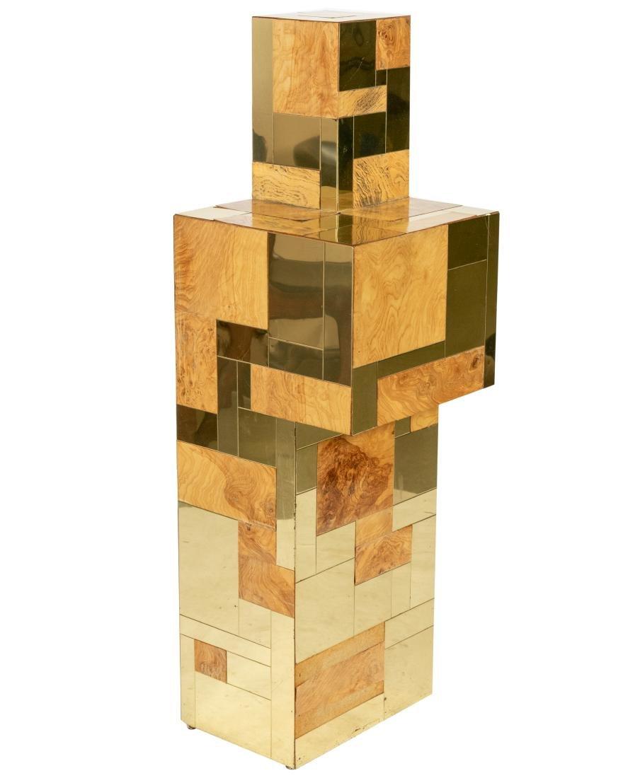 Paul Evans - Large Pedestal