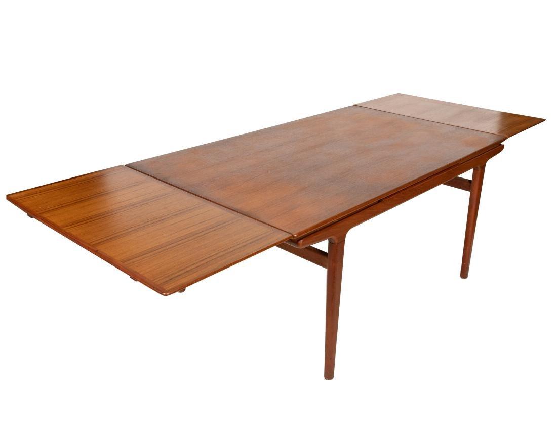 J.L. Moller - Dining Table