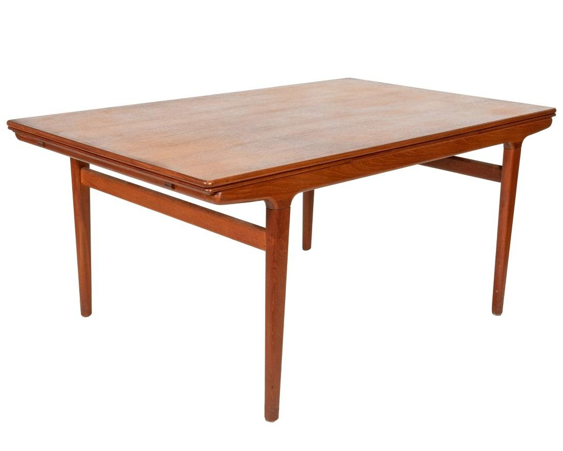 J.L. Moller - Dining Table - 2