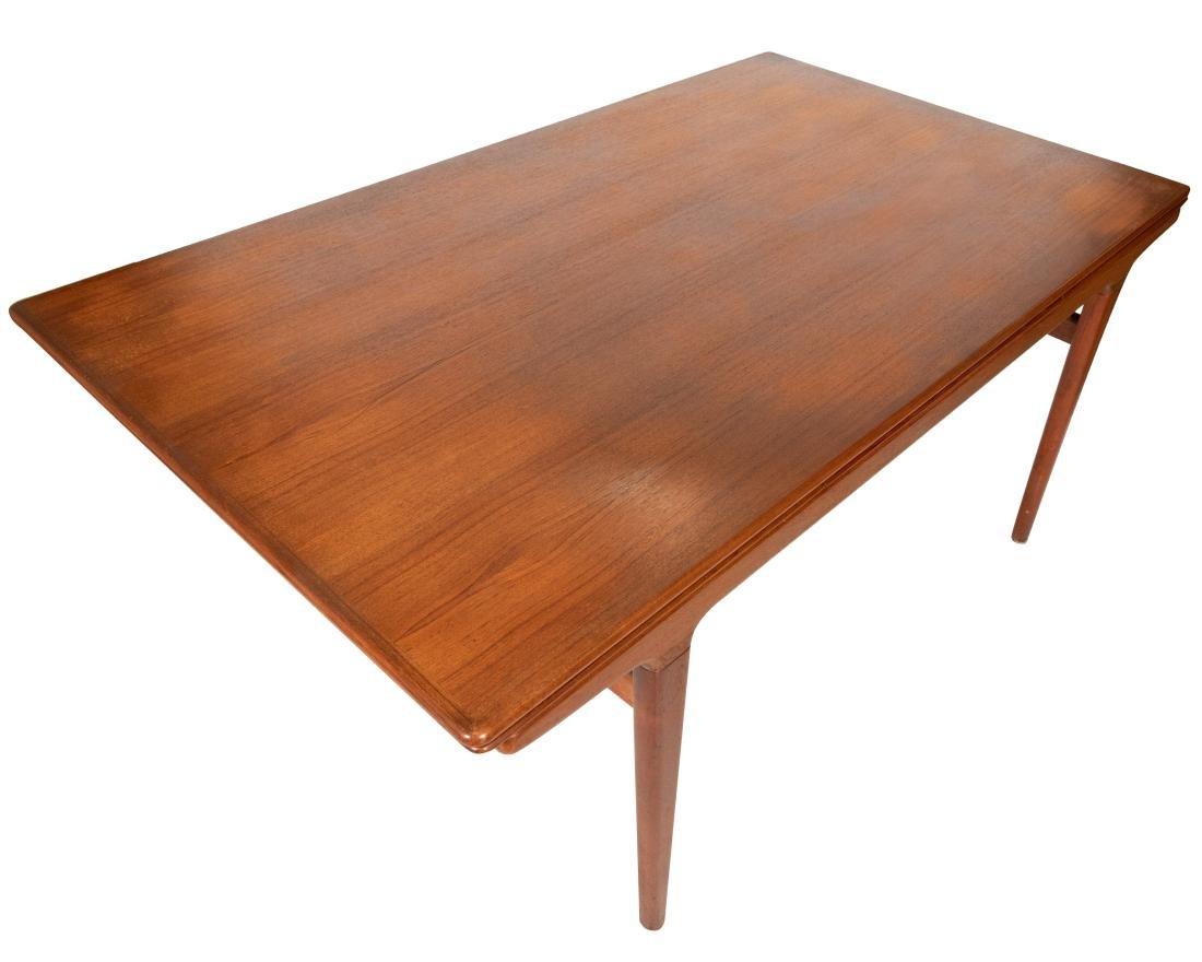 J.L. Moller - Dining Table - 3