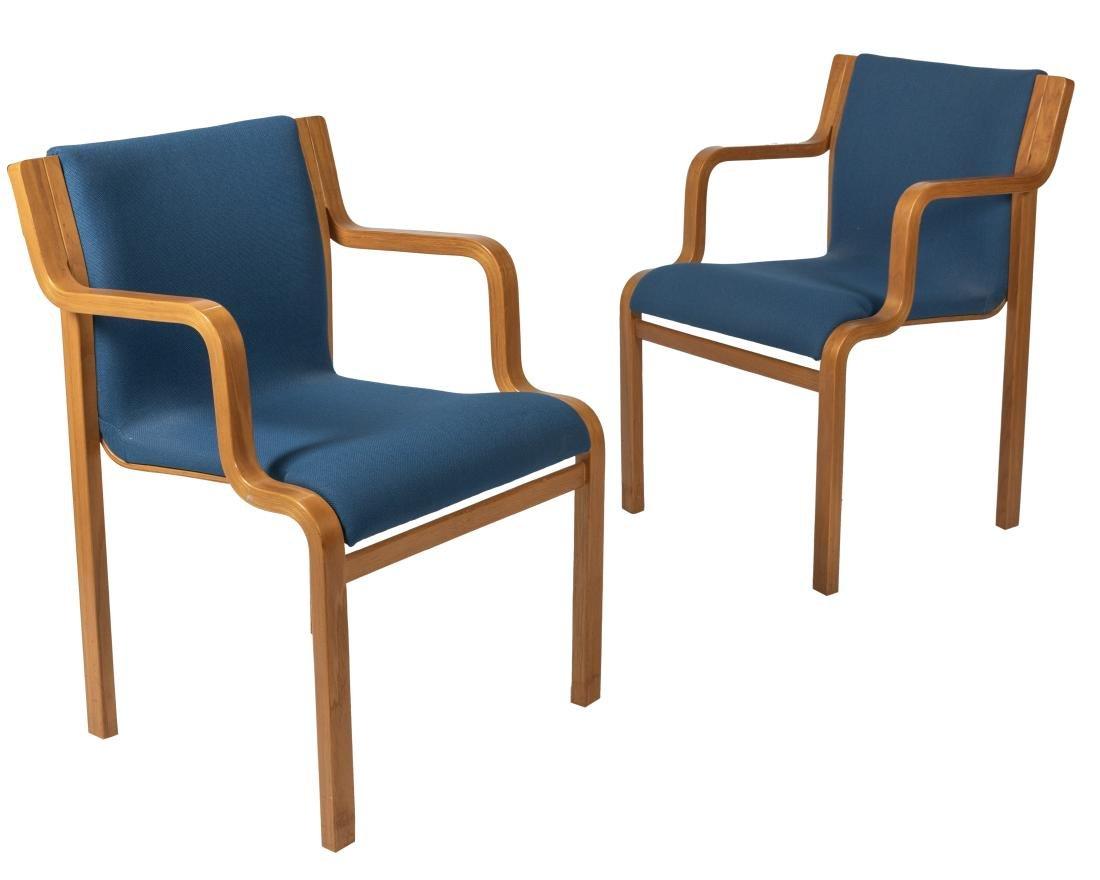 Stendig Arm Chairs