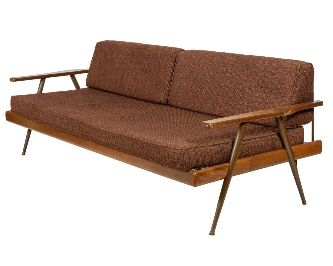 Mid Century Daybed/Sofa