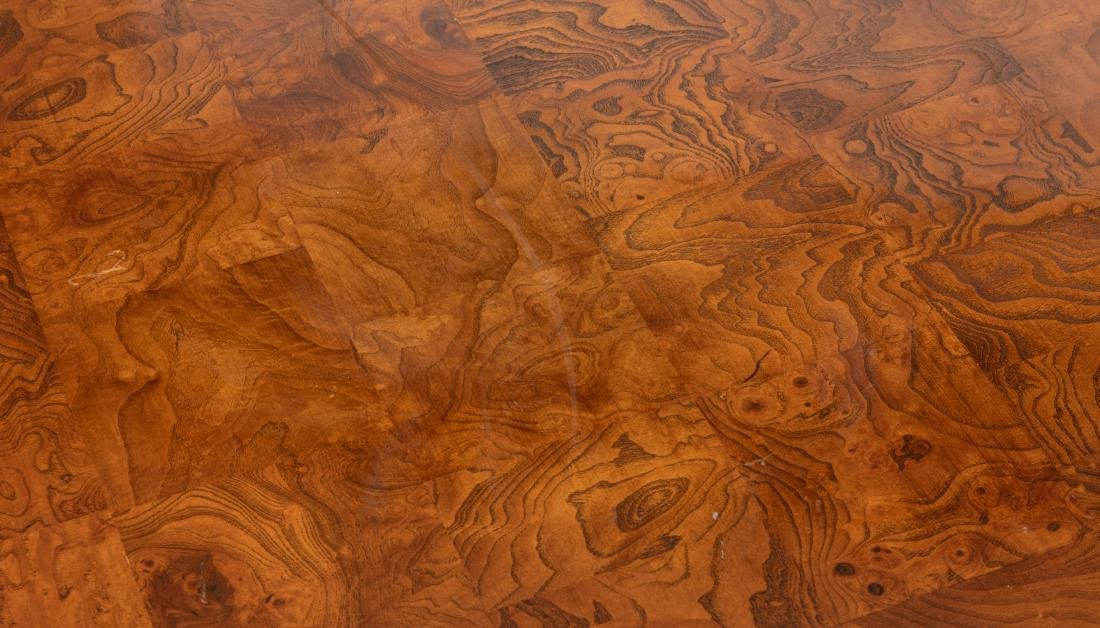 Burl End Tables - Manor of Mastercraft - 2