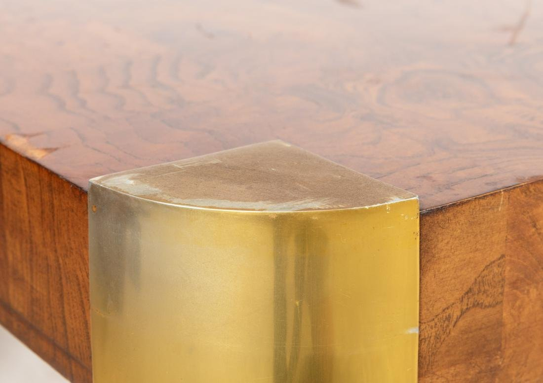 Burl End Tables - Manor of Mastercraft - 3
