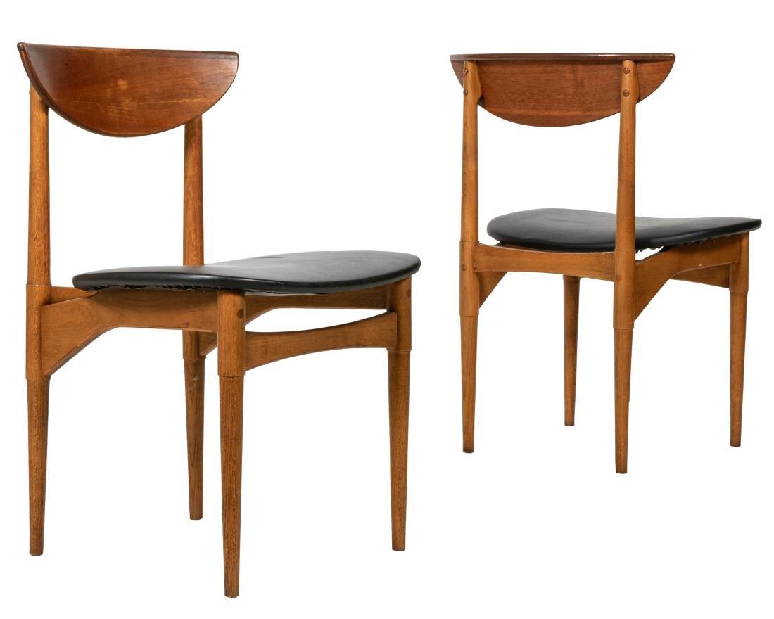 Lane - Perception Danish Side Chairs
