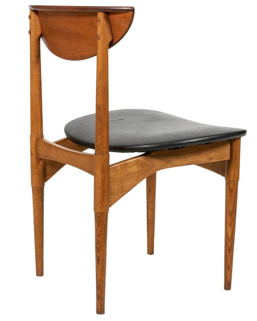 Lane - Perception Danish Side Chairs - 2