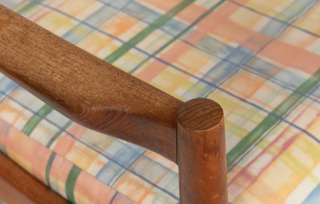 Danish Style Teak Dining Chairs - 2