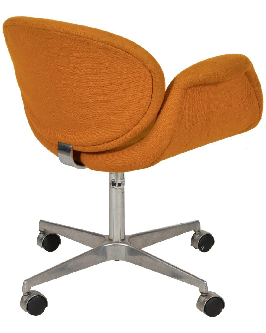 Swan Style Swivel Desk Chair