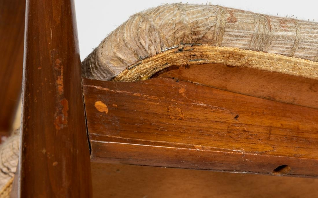 Arne Vodder - Siebast Arm Chair - 5