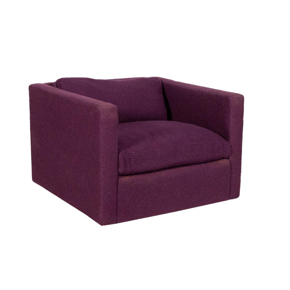 Charles Pfister - Knoll - Lounge Chair