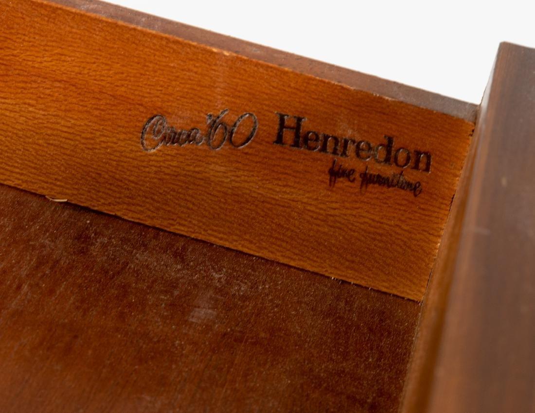 Henredon - Circa 60 Nightstands - 3