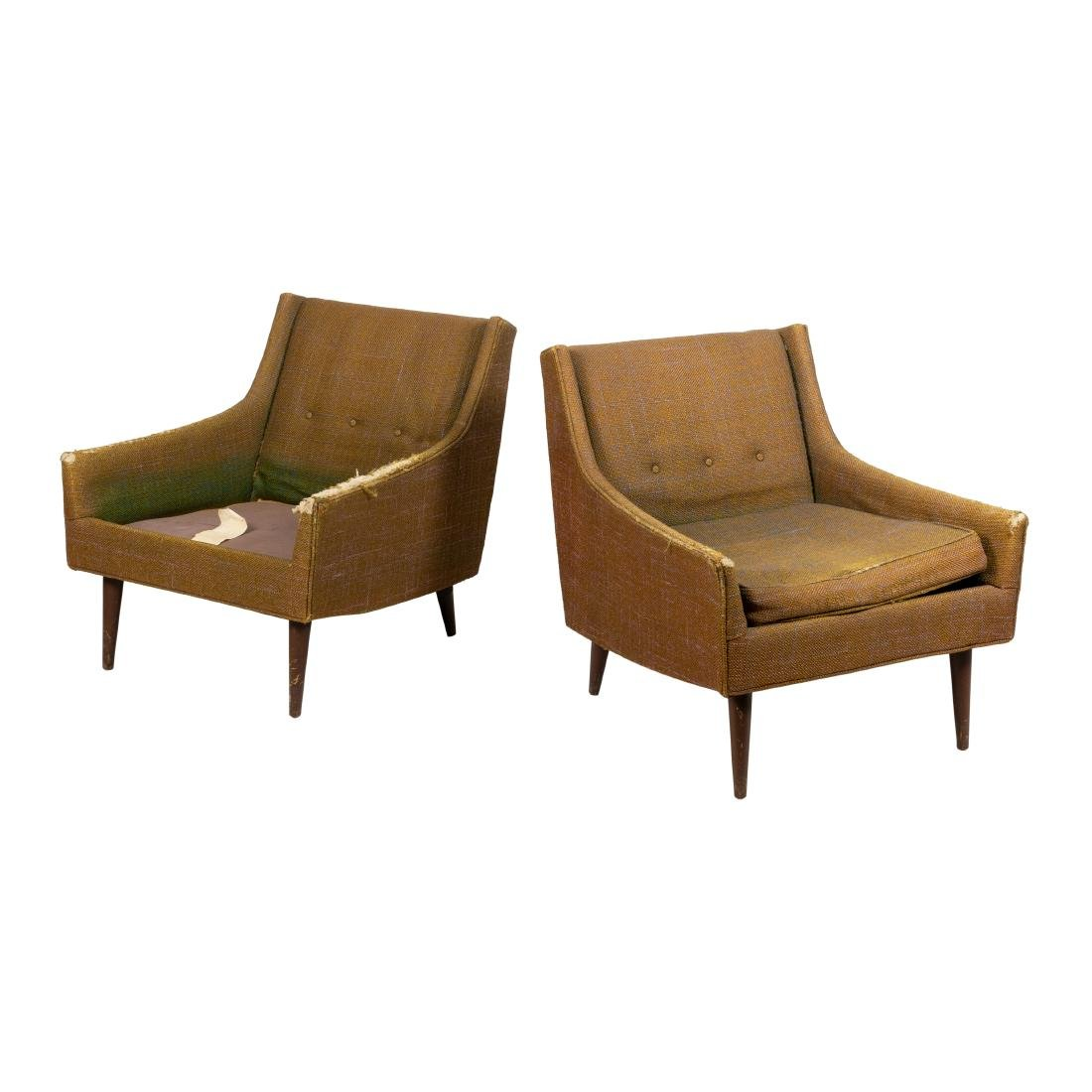 Selig - Lounge Chairs
