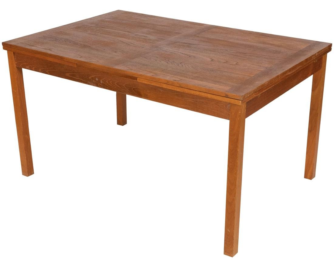Teak Refectory Dining Table