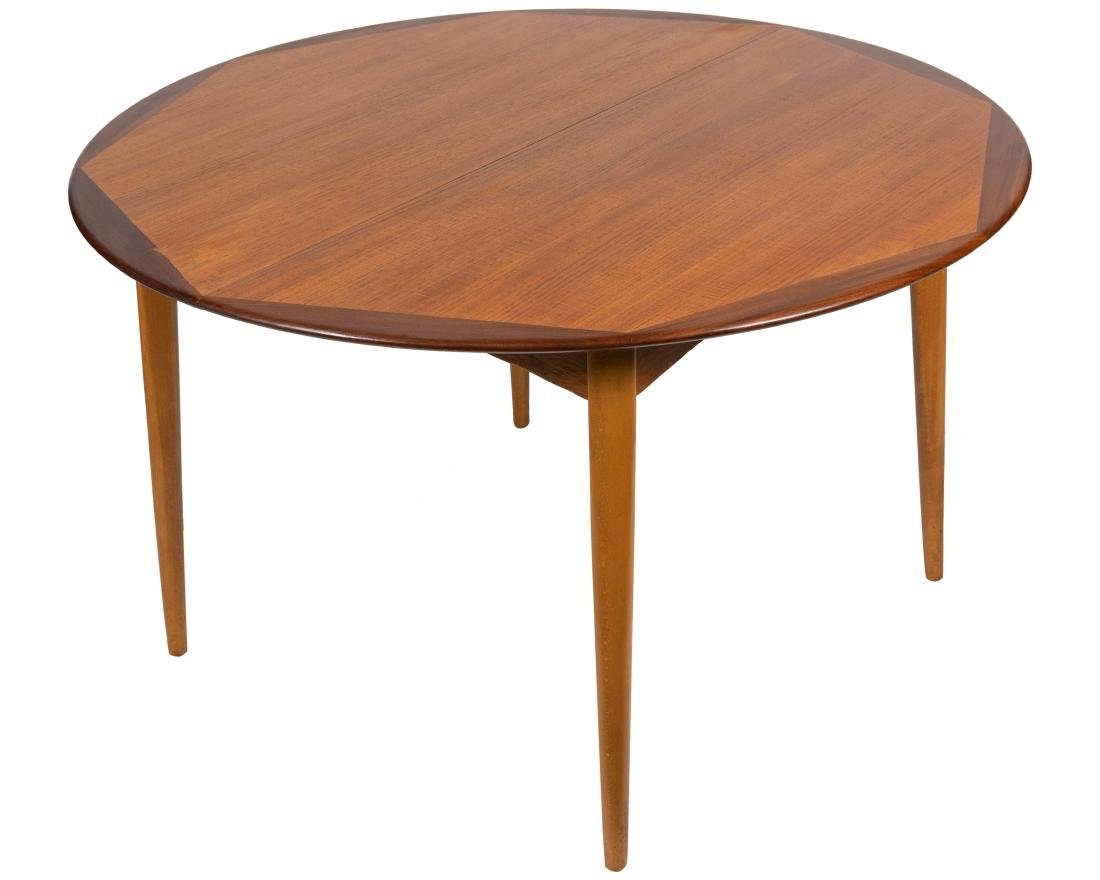 Norwegian Dining Table - Signed