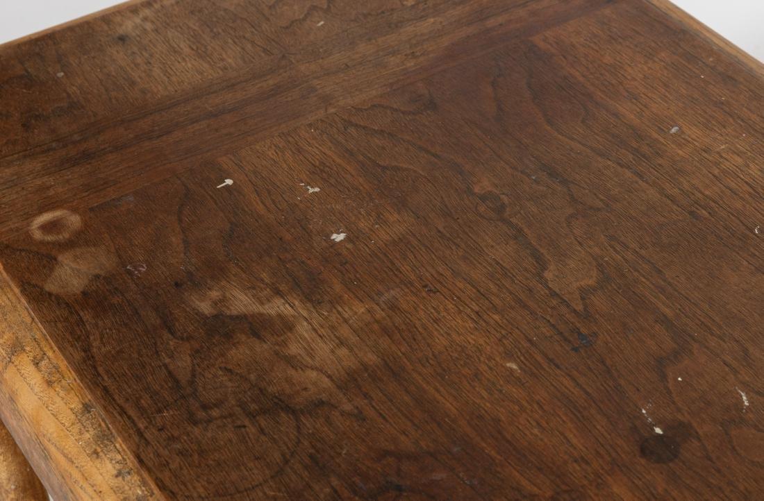 Lane - Walnut Coffee Table - 2