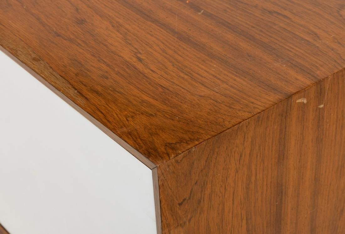 George Nelson - Hanging Cabinet - 3