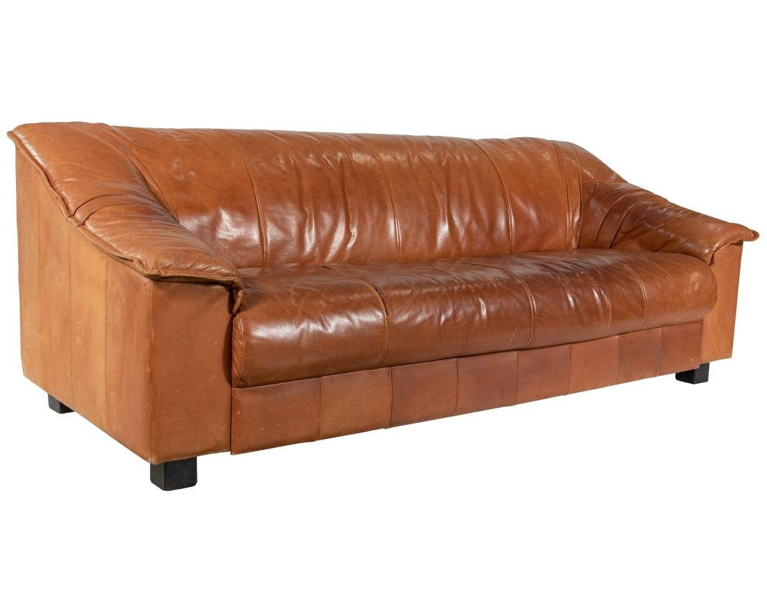 Desede Style Leather Sofa