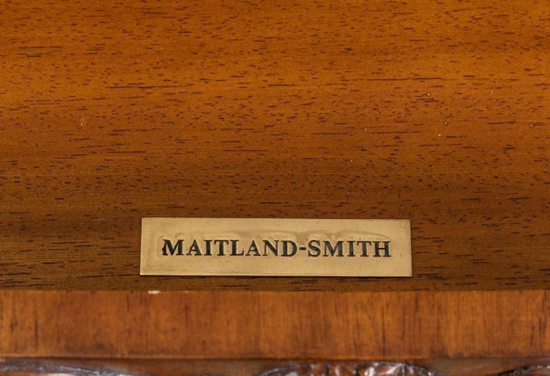 Maitland Smith - Marble Top Buffet - 4