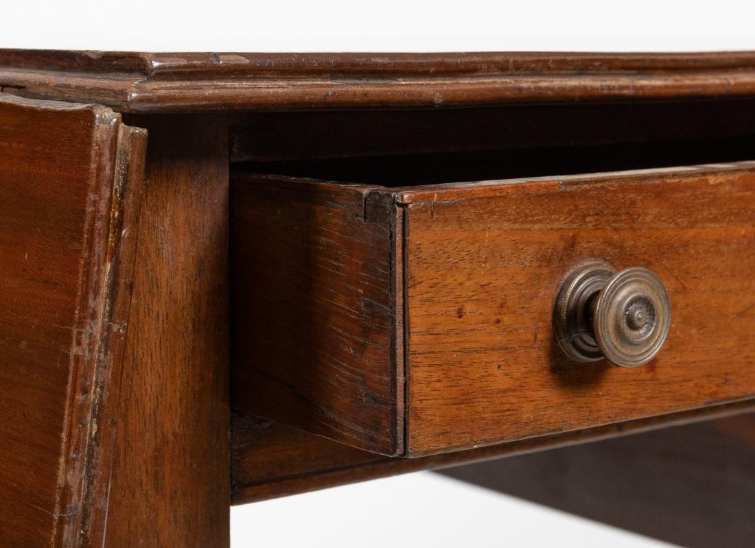 Mahogany Pembroke Table - 3