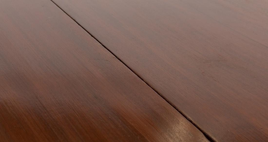 Mahogany Pembroke Table - 5